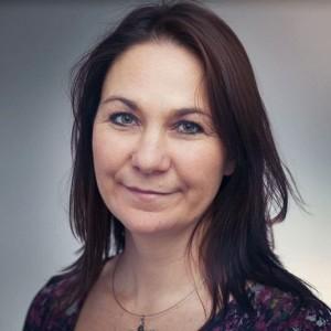 Marie Peštová