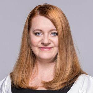 Janka Steckerová
